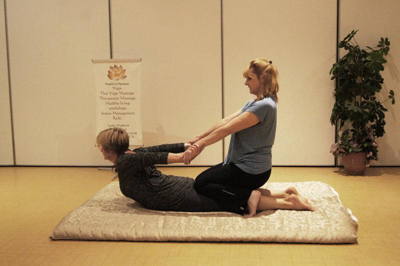 Thai-yoga- massage-